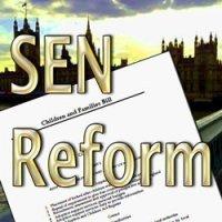 SEN Reform image