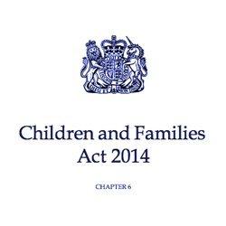 Children Families Act