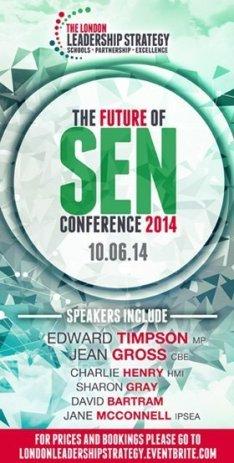 London Leadership Strategy event
