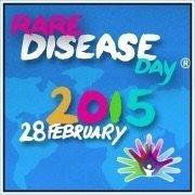 rare diseaes day