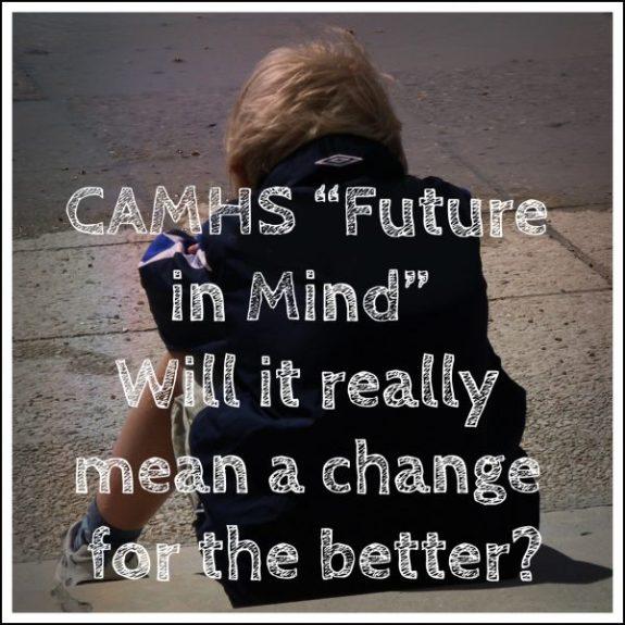 future in mind