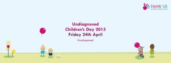 Undiagnosed day