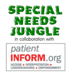 SNJ, patientinform