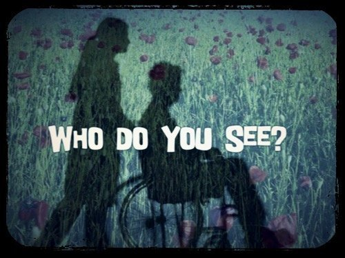 who do you see
