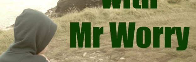 Living with Mr Worry – tips from a mum