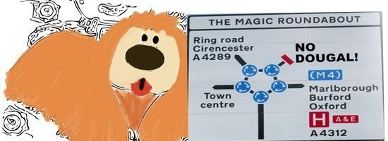 The not-so-magic roundabout of school exclusion