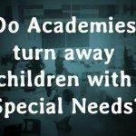academies title