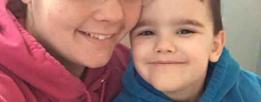 My SWAN journey from denial to motivation with my undiagnosed son
