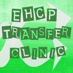 ehcp transfer clinic