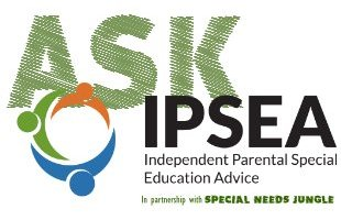It's back! ASK IPSEA on SNJ is relaunched- let the questioning commence!