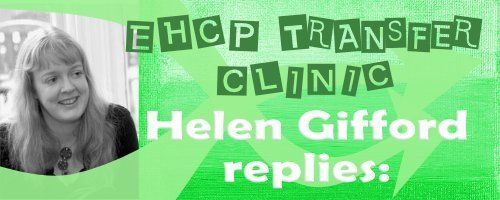 Helen Gifford replies