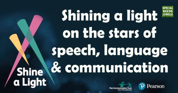 Shining a light on the stars of speech, language and communication