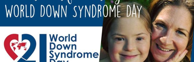 21 Resources for Trisomy 21 on World Down Syndrome Day