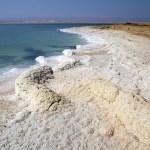 Are You The Dead Sea or The River Jordan?