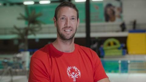 Alain Bernard, Ambassadeur Special Olympics France