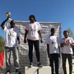 Course Solidaire Interentreprises 2019