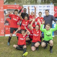8ème Tournoi National de Football à 7 - SKF Meet The World 2019