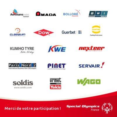 16ème Course Solidaire de Paris-Nord 2