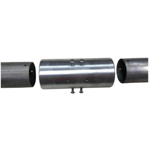 Core Tube Coupler