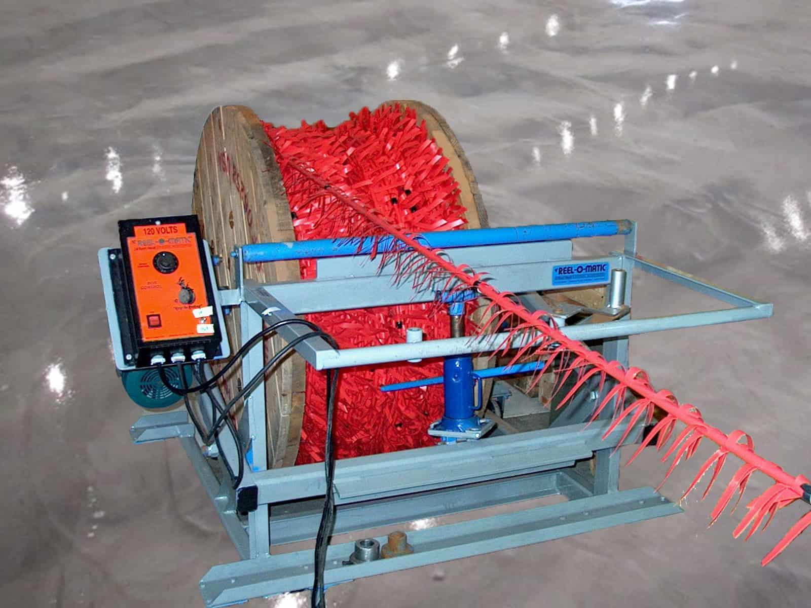 Fairwrap Cable Fairing