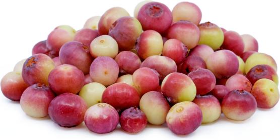 Pink Lemonade Blueberries picture