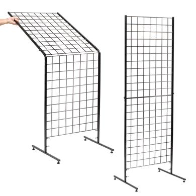 portable display racks