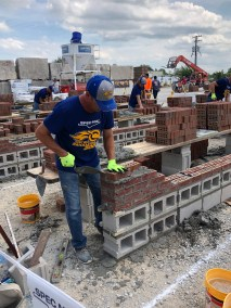 2019 SPEC MIX BRICKLAYER 500 Illinois Regional