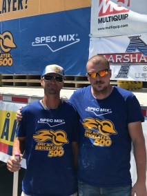 2019 SPEC MIX BRICKLAYER 500 Utah Regional Series