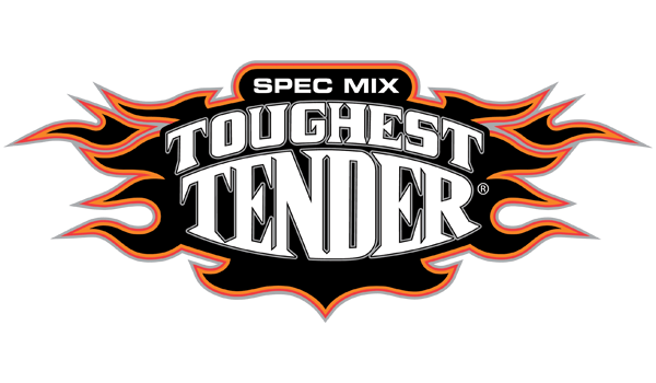 SPEC MIX Toughest Tender