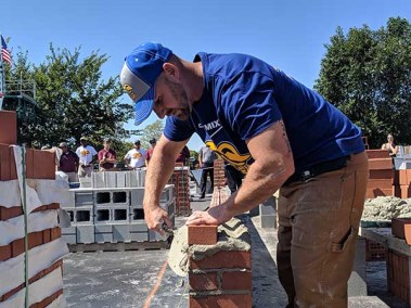 SPEC MIX BRICKLAYER 500 Pennsylvania Regional Series