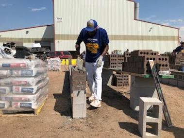 SPEC MIX BRICKLAYER 500 Colorado Regional Series