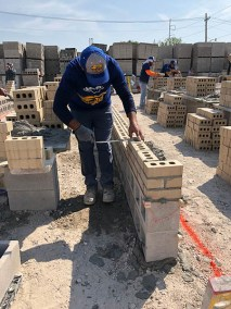 SPEC MIX BRICKLAYER 500 Louisiana Regional Series
