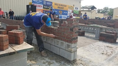 2020 SPEC MIX BRICKLAYER 500 Pennsylvania Regional Series