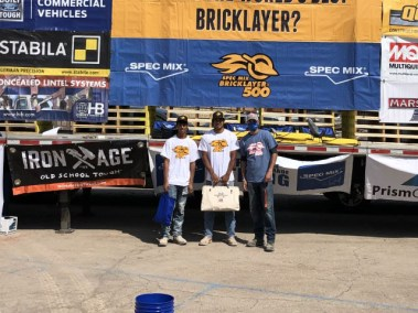 2020 SPEC MIX BRICKLAYER 500 Colorado Regional Series