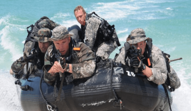 5 Green Beret Missions That Wins Battle For the US