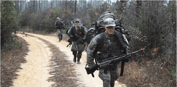 everything you need to know about army rangers the 75th ranger