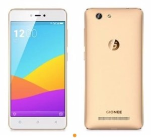 Gionee F103 Pro Specifications and Price
