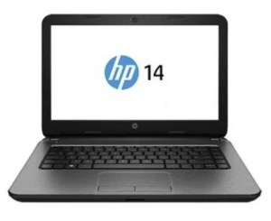 Cheap Laptop for Students - HP 14 Notebook