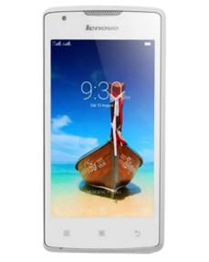 Cheap Jumia Phones and Prices, Lenovo A1000