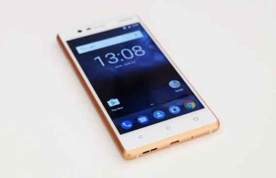 Nokia 3 Specifications, Price and features