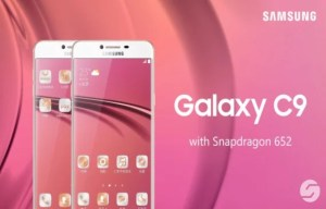 Samsung Galaxy C9 Specifications, Price, Features and Expected Launch Date
