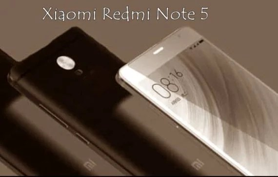 Xiaomi Redmi Note 5 Specifications, Price and Expected Launch Date