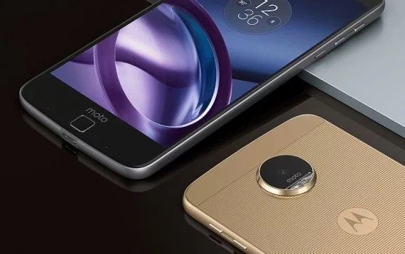 Motorola Moto Z 2017 Specifications, Price and Expected Launch date