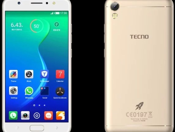 Tecno i5 Specifications, Price and Expected Release Date