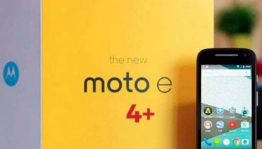 Motorola Moto E4 Plus Specifications, Price, Features and Release Date