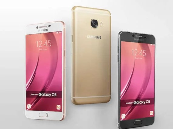 Samsung Galaxy C5 Pro Specifications, Price and Expected Launch Date