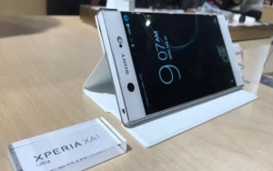 Sony Xperia XA1 Ultra Specifications, Price With Pros and Cons