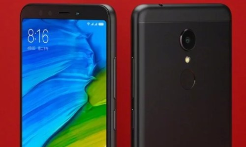 Xiaomi Redmi 5 and Redmi 5 Plus Specifications, Price and Features