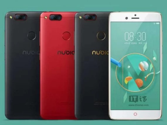 ZTE Nubia Z17 Mini Specifications, Price and Features (Pros and Cons)