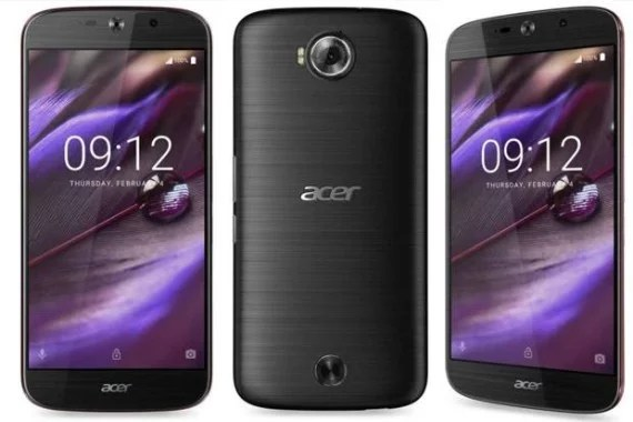 Acer Liquid Jade 2 Review (Features, Specifications and Price)